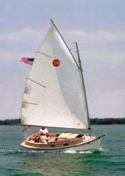Com-Pac Yachts - Horizon Cat