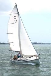 2013 - Com-Pac Yachts - Eclipse