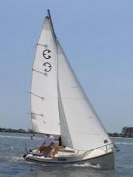 2013 - Com-Pac Yachts - Legacy