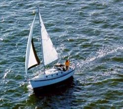2013 - Com-Pac Yachts - Com-Pac 273