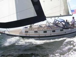 2013 - Com-Pac Yachts - Com-Pac 35