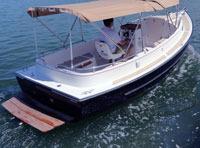 2017 - Com-Pac Yachts - Com-Pac Launch