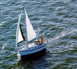2018 - Com-Pac Yachts - Com-Pac 273