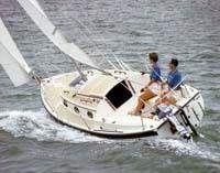 2020 - Com-Pac Yachts - Com-Pac 23IV
