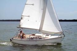2020 - Com-Pac Yachts - Eclipse