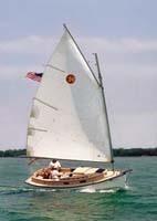 2020 - Com-Pac Yachts - Horizon Cat