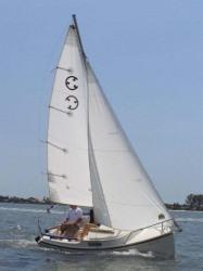 2020 - Com-Pac Yachts - Legacy