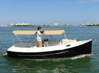 2020 - Com-Pac Yachts - Com-Pac Launch