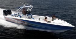 Concept Boats - 32 FE