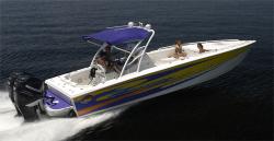 Concept Boats - 36 SR