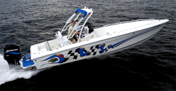 Concept Boats - 27 PR