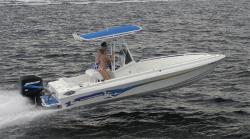 2010 - Concept Boats - 23 SF