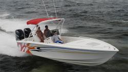 2010 - Concept Boats - 30 PF