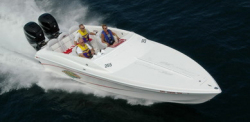 2010 - Concept Boats - 30 SD