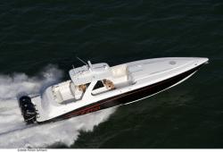 2010 - Concept Boats - 4400 SY