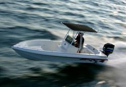 2011 - Concept Boats - 23 SF