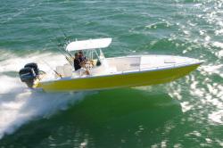 2011 - Concept Boats - 30 PR