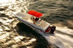 2011 - Concept Boats - 27 PR Sport