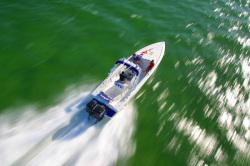 2011 - Concept Boats - 30 PR Sport
