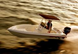 2011 - Concept Boats - 23 SF Sport