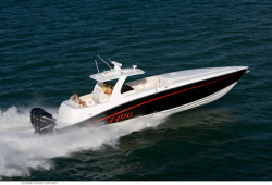 2011 - Concept Boats - 4400 Sport Yacht