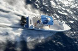 2012 - Concept Boats - 32 FE