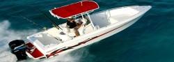 Concept Boats 27 PR Open Fish Center Console Boat