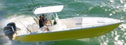 Concept Boats 30 PF Open Fish Center Console Boat