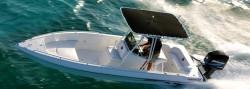 Concept Boats 23 SF Open Fish Center Console Boat