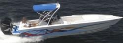 Concept Boats 30 PF Sport Boat Center Console Boat