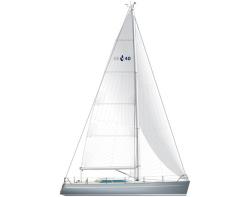 2011 - Contest Boats - 40CS