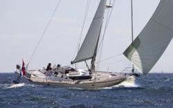 2012 - Contest Boats - 45CS