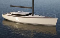 2012 - Contest Boats - 42CS