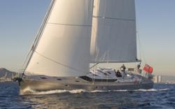 2012 - Contest Boats - 62CS