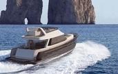 2012 - Contest Boats - 52MC