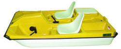 2012 - Contour Paddle - Commodore 92