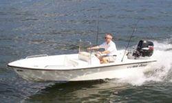 2009 - Coral Bay Boats - 15 XL
