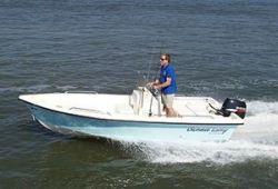 2009 - Coral Bay Boats - 165 CC