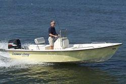 2009 - Coral Bay Boats - 18 CC