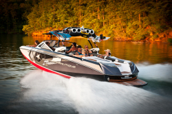2013 - Correct Craft Nautique - Super Air Nautique G25