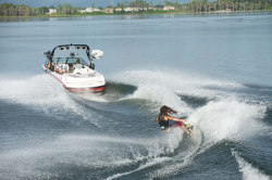 2013 - Correct Craft Nautique - Super Air Nautique