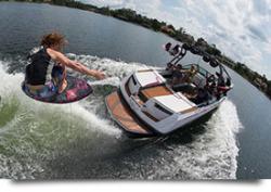 2015 - Nautique Boats - Super Air Nautique 230