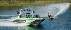 2017 Nautique Boats Super Air Nautique GS20