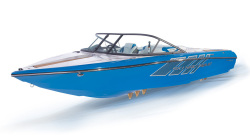 2018 - Nautique Boats - Ski Nautique 200 CB