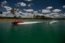 2020 - Nautique Boats - Ski Nautique