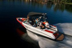 2020 - Nautique Boats - Super Air Nautique 210