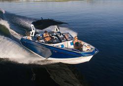 2020 - Nautique Boats - Super Air Nautique G25