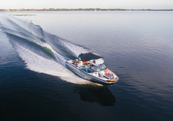 2020 - Nautique Boats - Super Air Nautique GS24