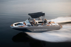 2020 - Nautique Boats - Super Air Nautique GS22