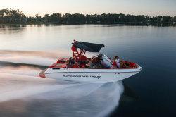 2020 - Nautique Boats - Super Air Nautique G21